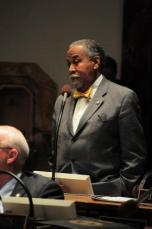 (Credit Rae Hodge / WFPL News) Sen. Neal
